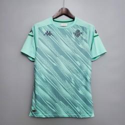 Camisa Real Betis Treino 20/21 s/n° - Torcedor