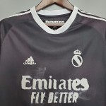 Camisa Real Madrid Human Race 20/21