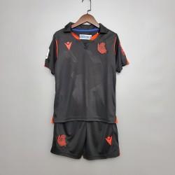 Camisa Real Sociedad II 20/21 - Infantil