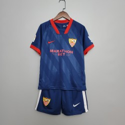 Camisa Sevilla Third 20/21 s/n° - Infantil