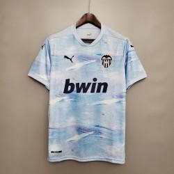 Camisa Valencia III 20/21 s/n° Torcedor