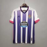 Camisa Valladolid Home 20/21 - Torcedor