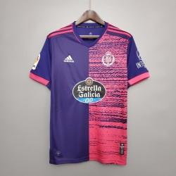 Camisa Valladolid Away 20/21 - Torcedor