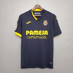Camisa Villarreal Away 20/21 - Torcedor