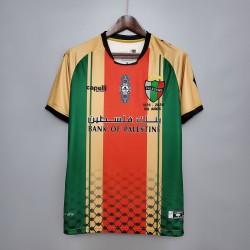 Camisa Palestino Third 20/21 s/n° - Torcedor