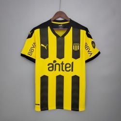 Camisa Peñarol Home 20/21 - Torcedor