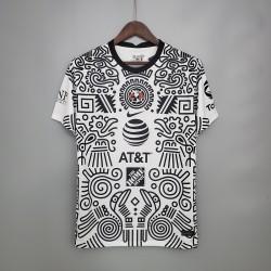 Camisa América do México Third 20/21 - Torcedor