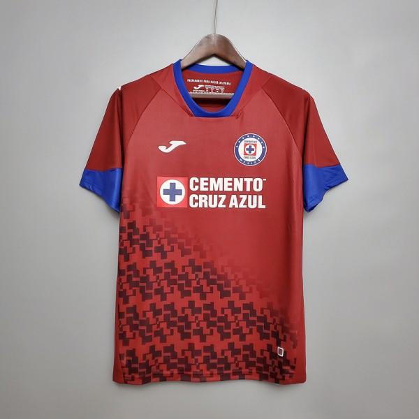 Camisa Cruz Azul Third 20/21 s/n° - Torcedor