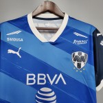 Camisa Monterrey Away 20/21 s/n° - Torcedor