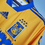 Camisa Tigres I 20/21 s/n° - Torcedor