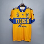 Camisa Tigres Home  20/21 s/n° - Torcedor