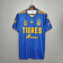 Camisa Tigres Away 20/21 s/n° - Torcedor
