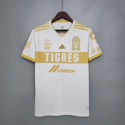 Camisa Tigres Third 20/21 s/n° - Torcedor