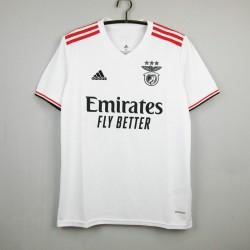 Camisa Benfica Away 21/22 - Torcedor