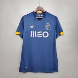 Camisa FC Porto II 20/21 s/nº -Torcedor