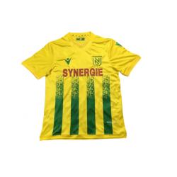 Camisa Nantes I 20/21  s/n° - Torcedor
