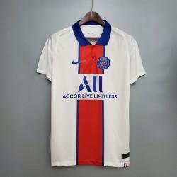 Camisa Paris Saint German II 20/21  s/n° - Torcedor