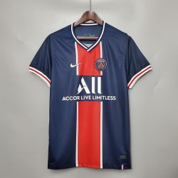 Camisa PSG Home 20/21 - Torcedor