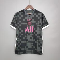 Camisa PSG Third 21/22 - Torcedor
