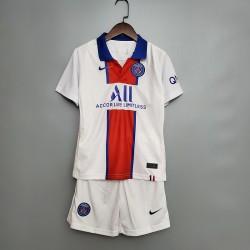 Camisa PSG Away Infantil 20/21 - Torcedor