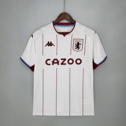 Camisa Aston Villa Away 21/22 - Torcedor