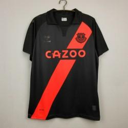 Camisa Everton Away 21/22 - Torcedor
