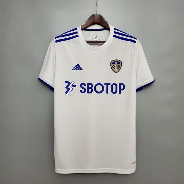 Camisa Leeds United Home 20/21  s/n° - Torcedor