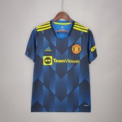 Camisa Manchester United Third 21/22 - nº 7 RONALDO