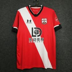 Camisa Southampton Home 20/21 s/n° - Torcedor