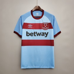 Camisa West Ham United Away 20/21  s/n° - Torcedor