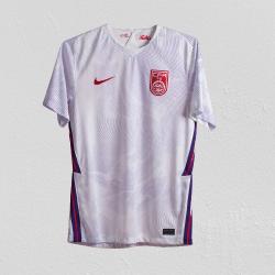 Camisa China Away 20/21 - Torcedor