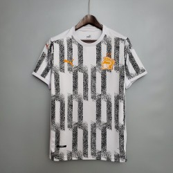 Camisa Costa do Marfim Away 20/21 - Torcedor