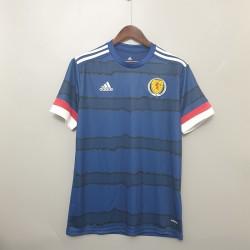 Camisa Escócia Home 2021 - Torcedor