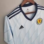 Camisa Escócia Away 2020 - Torcedor