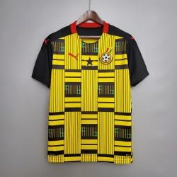Camisa Gana Away 20/21 s/n° Torcedor