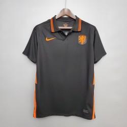 Camisa Holanda Away 20/21 - Torcedor