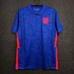 Camisa Inglaterra Away 20/21 - Torcedor