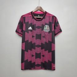 Camisa México Home 21/22 - Torcedor