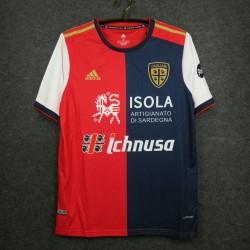 Camisa Cagliari Home 20/21 - Torcedor