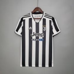 Camisa Juventus Home 21/22 - Torcedor