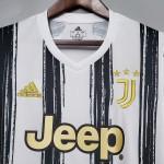 Camisa Juventus Home 20/21 s/n° - Torcedor