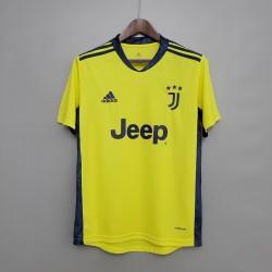 Camisa Juventus Home 20/21 - Goleiro