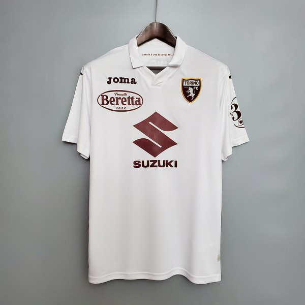 Camisa Torino Away 20/21 s/n° - Torcedor
