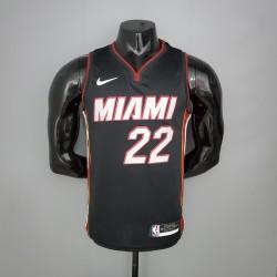 Camisa Miami Heat - 22 BUTLER - Modelo 2