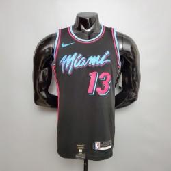 Camisa Miami Heat - 13 ADEBAYO - 2
