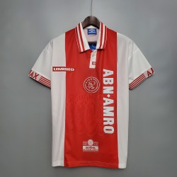 Camisa Ajax Retrô 97/98