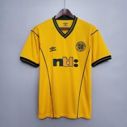 Camisa Celtic Away Retrô 01/03