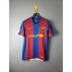 Camisa Barcelona Retrô 2007