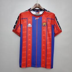 Camisa Barcelona 97/98 Retrô - Torcedor