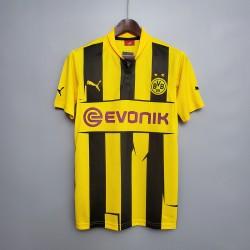 Camisa Borussia Dortmund Retrô 12/13 s/n° - Torcedor